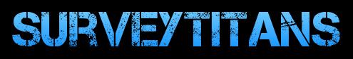 Survey Titans Logo